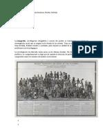 EL METODO ETNOGRAFICO (CATEGORIZACION Y TRIANGULACION)