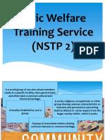 Civic-Welfare-Training-Service APCSM.pptx