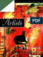 Baldwin Artist Roster