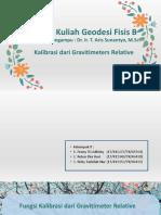 Kelas B_Tugas 3_Presentasi Kelompok_Kel 8_Rizky Fadzilah Nur