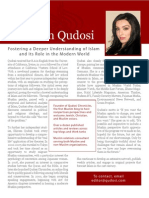 Shireen Qudosi Bio