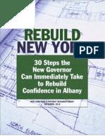 Rebuild Newyork