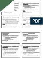 Communicative Activities Examples