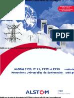 MICOM P120-121-122-123 modi