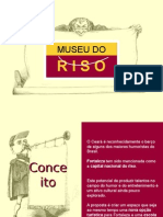 MUSEU DO RISO
