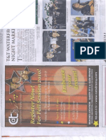 OCDA in Newspaper