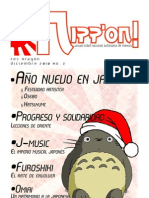 Nipp'on! Segunda edición