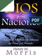 Dios y Las Naciones - Henry M. Norris