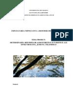 Agroturism - Jud Teleorman o zona.docx