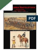 White Devils. The Napolitan Cavalry in Lombardy 1794-96