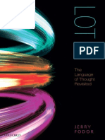 Jerry Fodor - LOT 2_ The Language of Thought Revisited-Oxford University Press, USA (2008).pdf