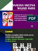 Desain Wajah
