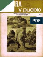 Cultura y Pueblo N° 4
