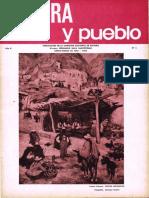 Cultura y Pueblo N° 5