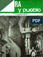 Cultura y Pueblo N° 9 - 10