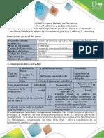 Guía para el desarrollo del componente práctico - Paso 4 - Carpeta de archivos. Realizar trabajos de componente práctico y talleres B-Learning 1.docx