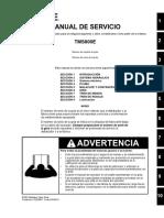 MANUAL DE SERVICIO GROVE TMS800E