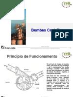 apresentação Bomba Centrífuga