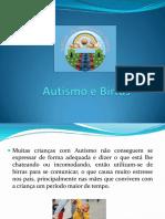 Autismo e Birras