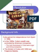 cuban revolution  1 redhighlightednotes