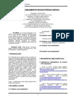 PAPER Tarea 3 - Fundamentos de Electrónica Digital.