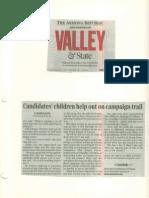 Candidate Kids Part 2