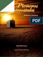 Pioneros Pentecostales - Keith Malcomson