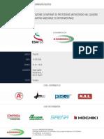 Seminario tecnico antincendio Pisa - marzo 2020