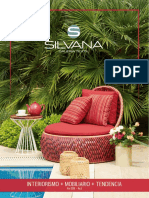 Revista Silvana Ed. 5 - Mobiliario