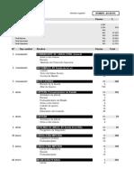 Plantilla Llista - Terra de Cabres 2015