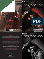 Blade of Darkness - Manual.pdf
