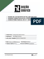 TEORIA DE LOS BIOTIPOS DE WILLIAM SHELDON
