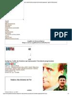 Kadyrov, l'allié de Poutine qui épouvante l'Occident progressiste