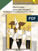 Existem santo negros?.pdf