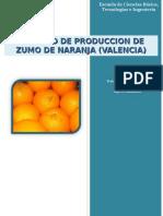 naranja sumo