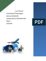 La estadística en logística  y transporte.docx