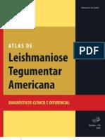 ATLAS Diagnostico Leishmaniose Tegumentar Americana