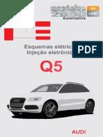 Esquema eletrico Audi Q5