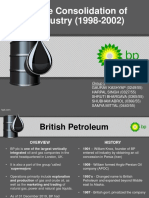 BP and the Consolidation of the Oil Industry_Group 9