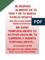 ME DESPIDO DE MANERA FORMAL DE TU VIDA Y DE DENNYS.docx