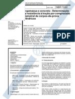 NBR 7222-94 Arg e conc resist a tração por compr diametral.pdf