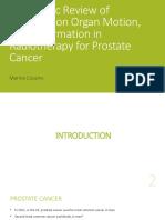 2 mc prostate presentation