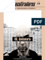 Francotiradores Programa Web JAVIER R. SANTAMARÍA