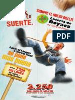 directorio turistico 2012
