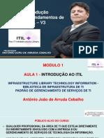Curso de Fundamentos de ITIL – V3  MODULO 1  E MODULO 2 - INTRODUÇÃO AO ITIL V3 SPE 2020.pdf