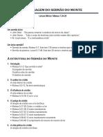 01 INTRODUÇÃO - A MENSAGEM DO SERMÃO DO MONTE.pdf