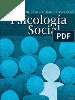 Act. 1. Lectura. La Psicología Social