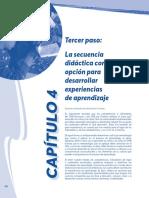 Información Secuencia Didáctica