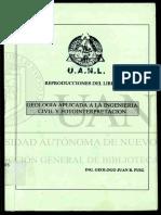 LIBRO DE GEOLOGIA APLICADA