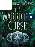 The Warrior's Curse Excerpt